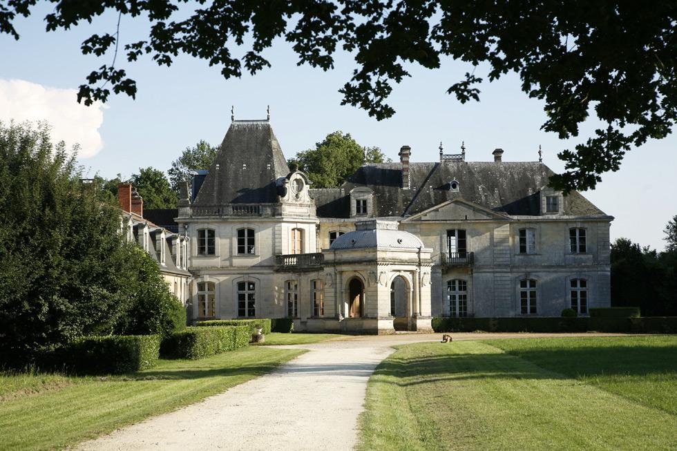 Château de Tiregand, Bergerac-vente de vin en ligne Pécharmant (tourisme, visite, vignoble)
