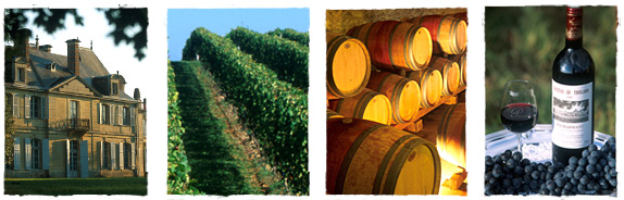 Presse revue Château de Tiregand Pécharmant Bergerac vente en ligne de vin